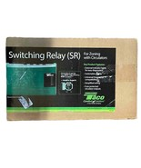 NEW Taco SR506-4 Switching Relay 6 Zone With Priority - $227.69