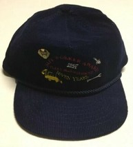 Vtg San Diego Gas Electric Hat Energy Petroleum SDGE Cap California 7 Ye... - €18,32 EUR