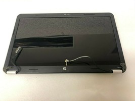 HP G7-1310us complete 17.3 lcd panel display screen assembly - $74.25