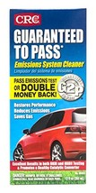 CRC 05063 Guaranteed To Pass Emissions Test Formula - 12 Fl Oz. - $11.70