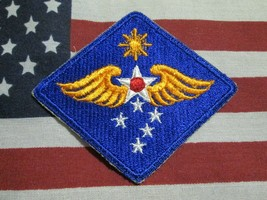 Us Air Force Far East Color Ssi Patch C/E - $7.00