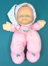 Fisher Price Puffalump Kids Baby Pink Plush Snuggle Light Up Doll #1372 ... - $33.95