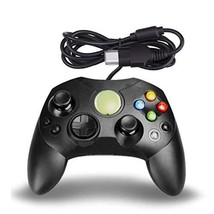 Mekela Classic wired Controller Gamepad for Xbox S-Type Black4 - $15.80