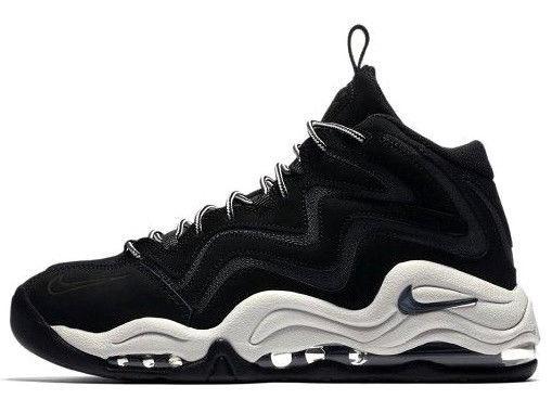 9cd15da6ed3 Nike Air Pippen BLACK GREY Size 10 Brand New and 50 similar items