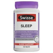 Swisse Ultiboost Sleep 100 Tablets - $126.99