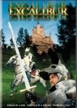 Excalibur Dvd image 1