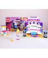 Lego Friends Set 41004 Rehearsal Stage 1 Complete with 1 Minifig Stephanie - $44.95