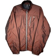Outdoor Research Mens Size Large Full Zip Thin Puffer Jacket Red  - $39.92