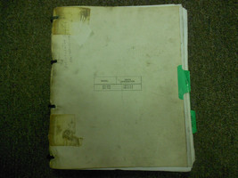 1984 1985 MERCEDES BENZ 201 Electrical Shop Manual FACTORY OEM book 84 85 - $69.27