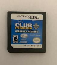 Club Penguin DS(I) Game USA Version, Read Description - $11.99