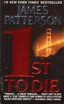 1th To Die By Patterson - $5.75