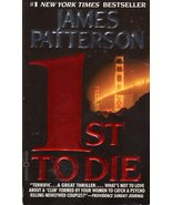 1th To Die By Patterson - $5.95