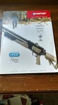 Crosman product catalog 2011 preowned - $2.96