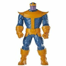 Marvel Thanos Toy 9.5-inch Scale Collectible Super Hero Action Figure To... - $21.62