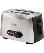 Betty Crocker BC-1618C 2-Slice Toaster - $42.37