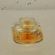 Tresor Perfume By Lancôme Eau De Parfum Edp 7.5 M L Miniature - $7.87