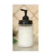 Hoosier Glass Soap Dispenser - $34.65