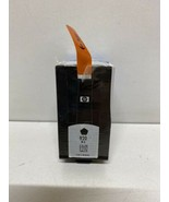 NEW Genuine HP 920XL Black Ink Cartridge OEM Sealed NOS 04/2014 - $8.79