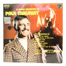 Paul Mauriat L'Aventura LP Album Vinyl Record 1967 Philips 6332 042 - $7.43