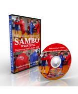 Training children fight sambo. Dmitry Ilya Lebedev. - $17.77