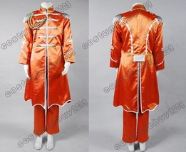 The Beatles Sgt.Pepper's George Harrison Cosplay Costume Outfit Suit Jacket Set - $69.99+