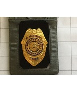 Obsolete El Paso County Texas Sheriff's Posse Badge - $175.00
