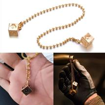 Lucky Story Cosplay Prop Fashionable cube Chain Attractive For Women - $11.99+