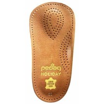 Pedag Holiday 3/4 Insoles (Tan) - Womens 5 - $17.71