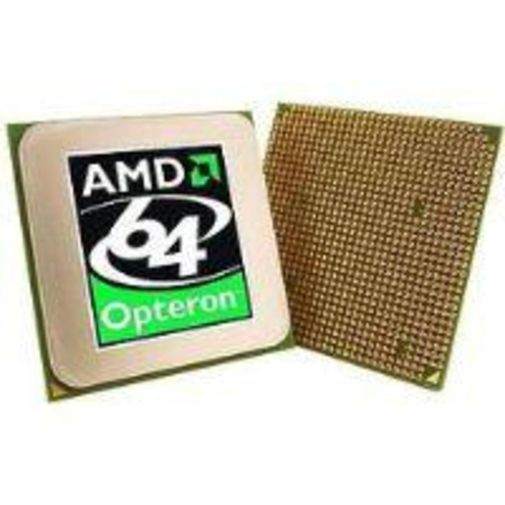 Processor upgrade - 1 x AMD Second-Generation Opteron 2218 / 2.6 GHz - Socket F