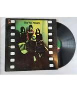 Oui le Album Disque Vinyle Vintage GB Live 1971 Atlantic Enregistrement ... - $80.88