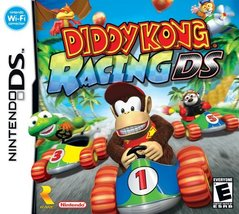 Diddy Kong Racing DS [video game] - $152.66