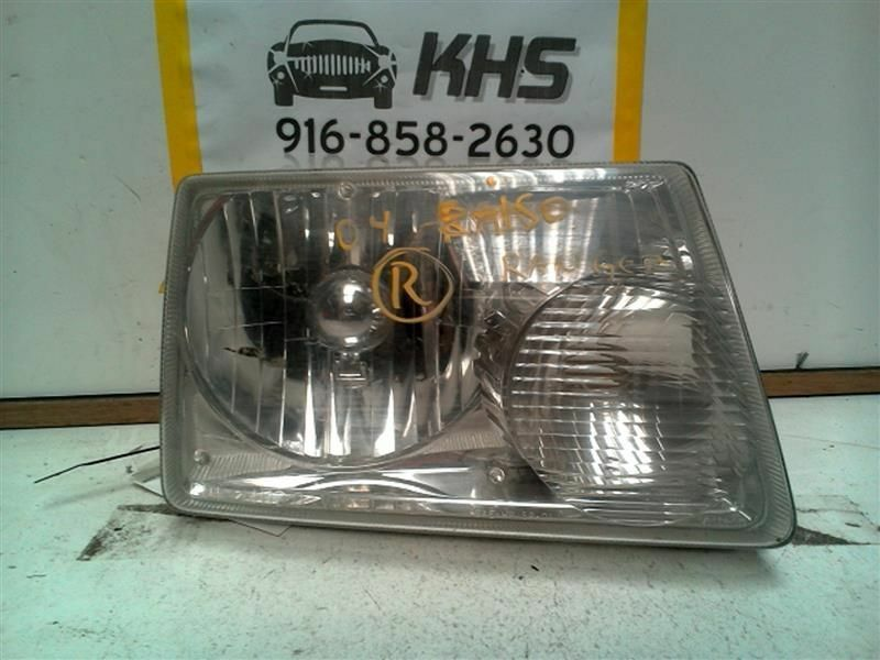 Primary image for Passenger Right Headlight Fits 01-11 RANGER 17596