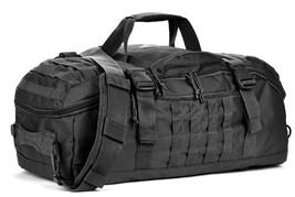 Red Rock Outdoor Gear Traveler Duffle Bag Black - €79,14 EUR