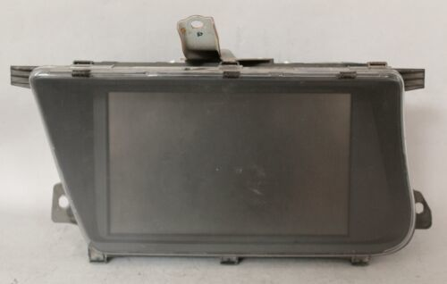 Primary image for 10 11 12 LEXUS RX330 NAVIGATION INFORMATION DISPLAY SCREEN 86110-0E010 OEM