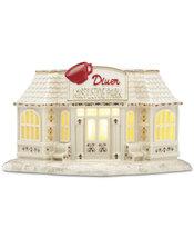 Lenox Mistletoe Park Diner - $140.00
