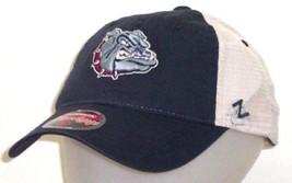 Gonzaga Bulldogs Zephyr University Relaxed Fit Mesh Adjustable Hat / Cap - $25.99