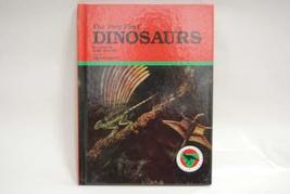 The Very First Dinosaurs (My First Dinosaur Library) [Dec 01, 1989] Dixon, Douga
