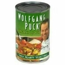 Wolfgang Puck Thick Hearty vegetable Soup (12x14.5 Oz) - $63.64