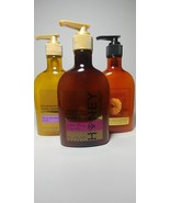 Bath and body works nourshing hand soaps 8 fl oz ~~~ you choose~~~ - $26.99