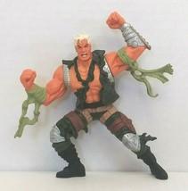 G.I. Joe Extreme Lt. Stone Action Figure Only Hasbro 1995 Used - $11.88