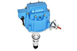 A-Team Performance HEI Complete Distributor 65,000 Volts Coil Compatible With Bi image 6