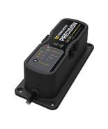 Minn Kota MK110PC 1 Bank x 10 Amp Precision Charger - $130.71
