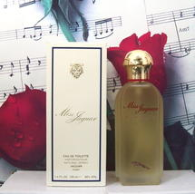 Miss Jaguar EDT Spray 3.4 FL. OZ. NWB - $89.99