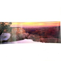 Daring Puzzles 700 Piece Puzzle in a Bottle American Heroes Grand Canyon... - $19.88