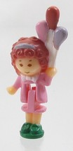 1992 Vintage Polly Pocket Doll 1992 doll included with the Whitney (Barb... - $7.50