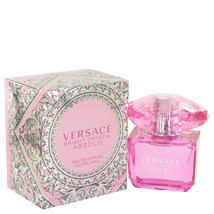Bright Crystal Absolu by Versace Eau De Parfum Spray 3 oz (Women) - $68.80