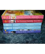 Love Inspired Emma Miller lot of 5 Christian Romance Paperbacks - $9.99