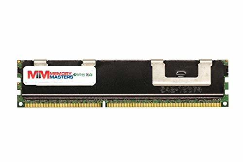 Primary image for MemoryMasters Supermicro MEM-DR316L-HL01-ER10 16GB (1x16GB) DDR3 1066 (PC3 8500)