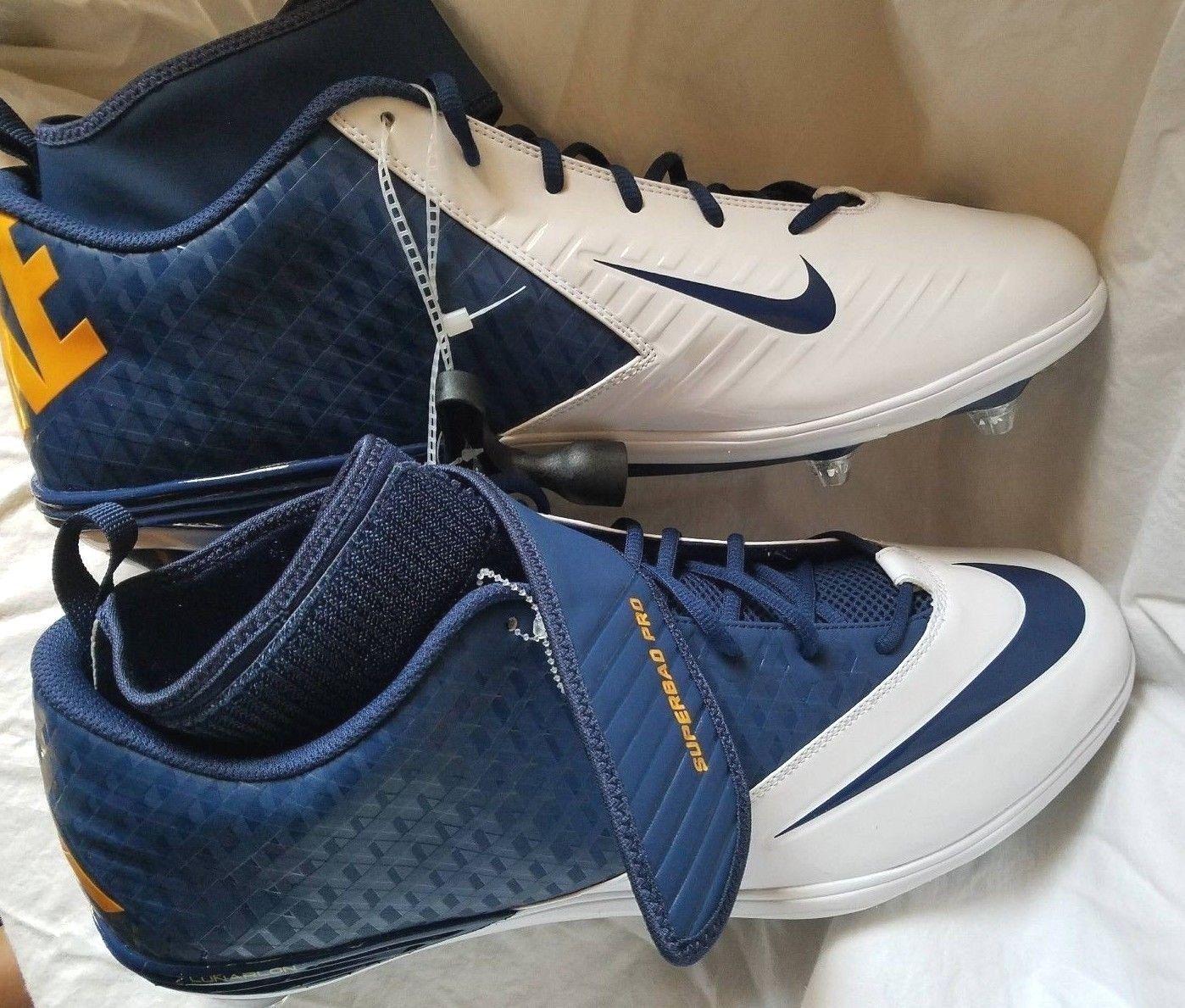 374b9f03f4a Mens Football Cleats Nike Superbad Pro and 50 similar items. S l1600
