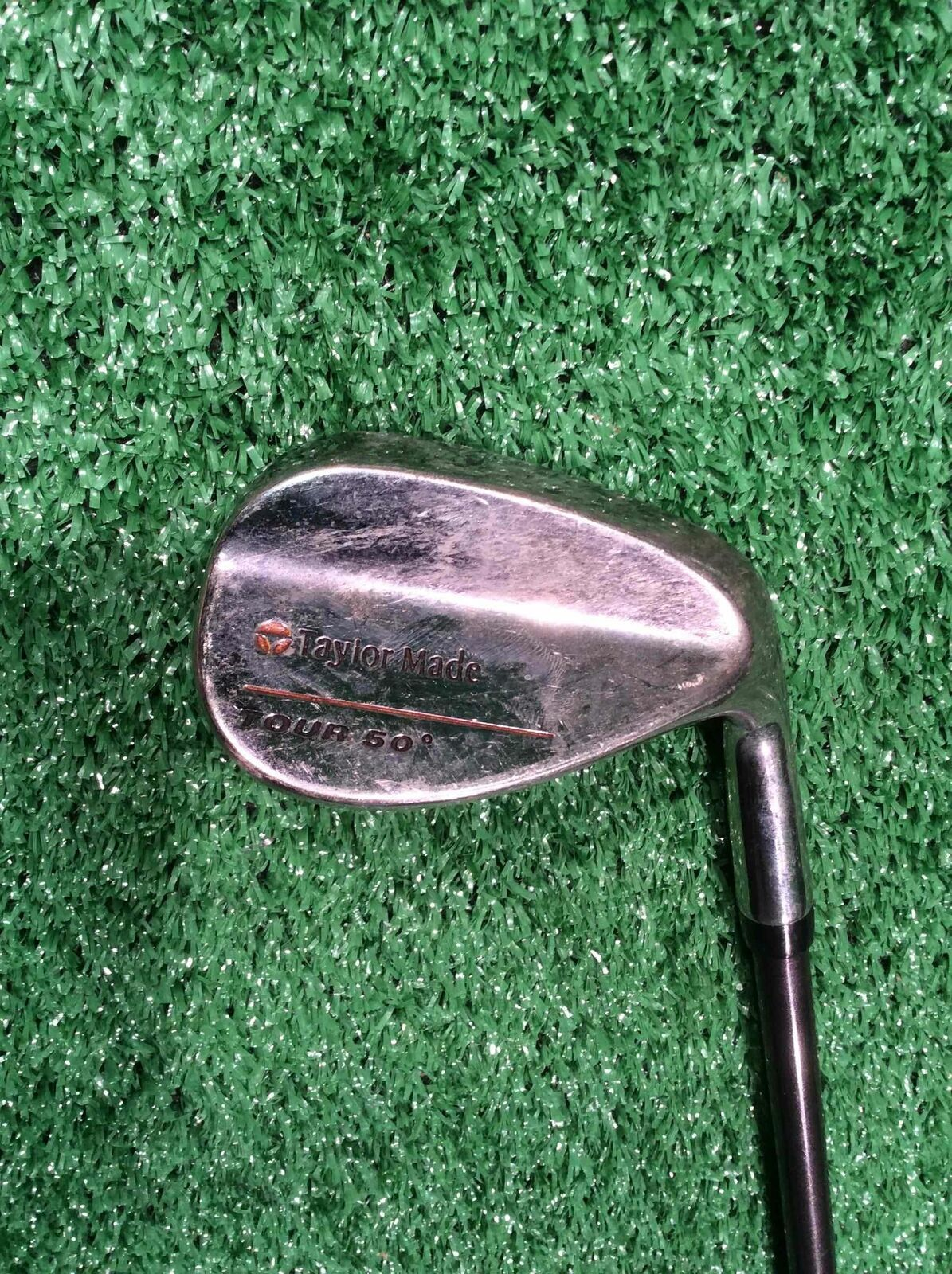 Primary image for Taylormade Tour Wedge 50 RH